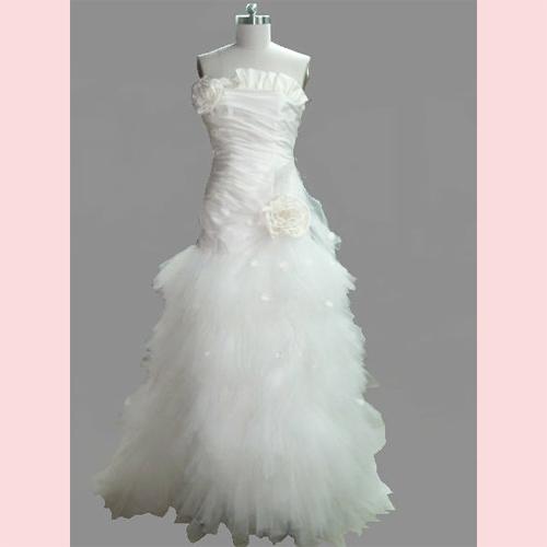 robes de mariage WR11