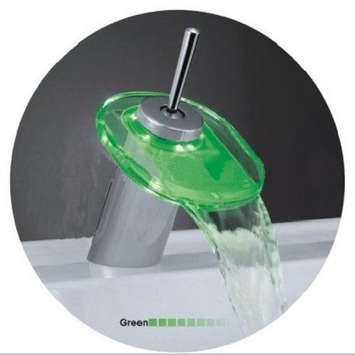 robinet led LH62