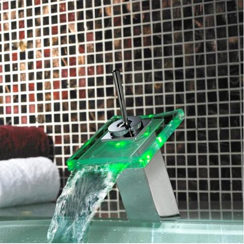 robinet led LH66