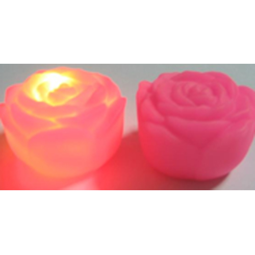 rose led multicolore SG051