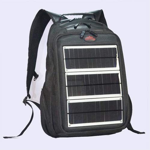 sac a dos solaire 3240mW 2200mA