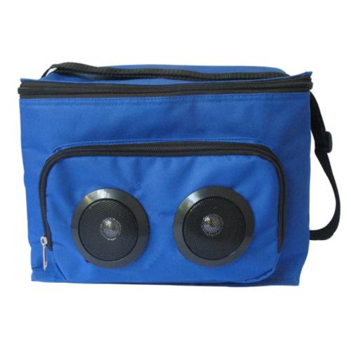 sac avec haut parleurs SACHP87