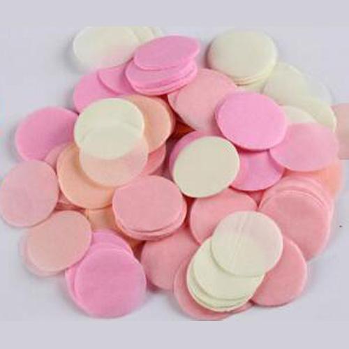 sac confettis ronds 6cm pic2