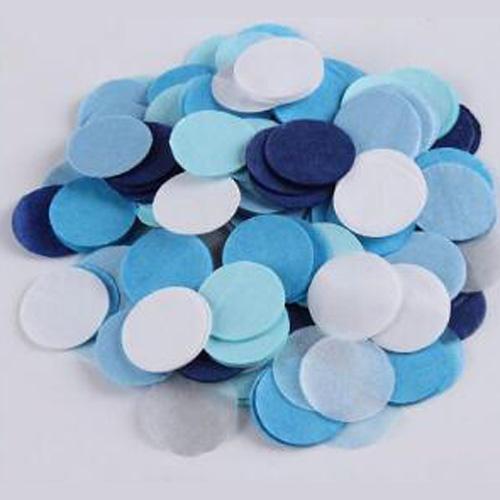 sac confettis ronds 6cm pic4