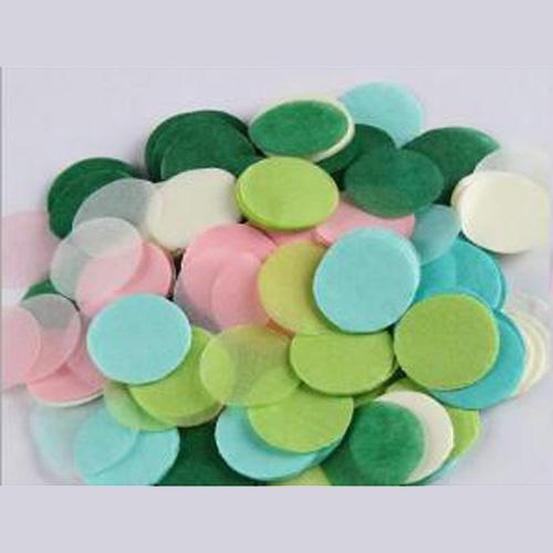 sac confettis ronds 6cm pic5