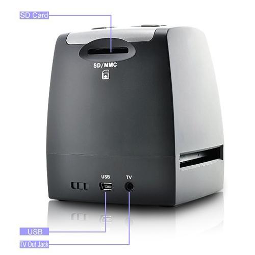 scanner negatifs 35mm lcd pic6