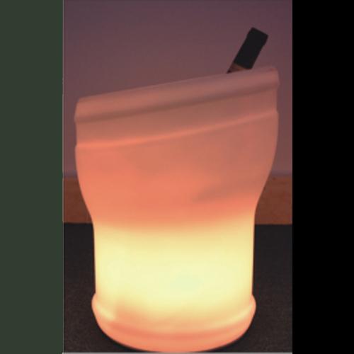 seau a glace lumineux led SEAU822 pic2