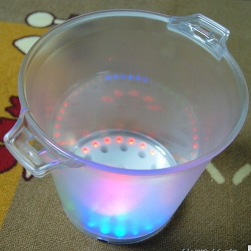 seau a glace lumineux translucide led pic11