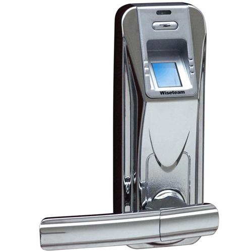 serrure biometrique telecommande pic5