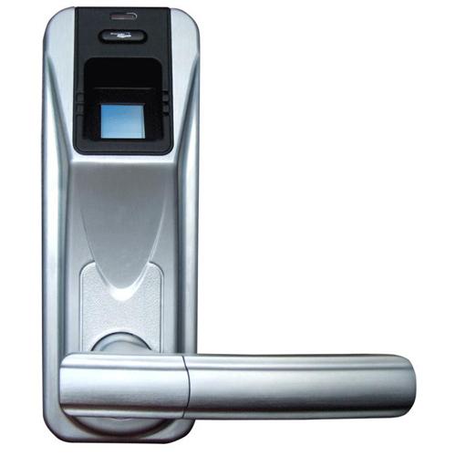 serrure biometrique telecommande pic6