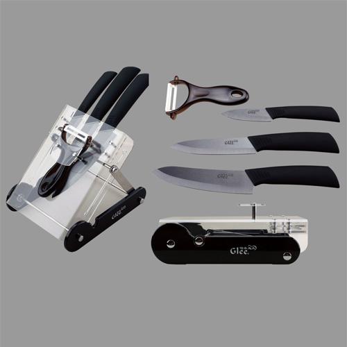 set couteaux ceramique SETCER5
