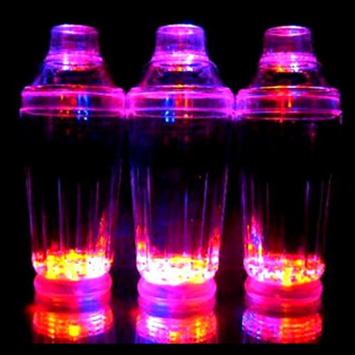 shaker lumineux led GF33