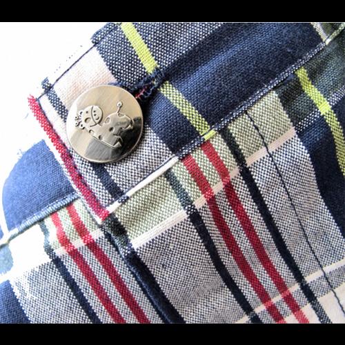 short style british garcons TTPR2269 pic3