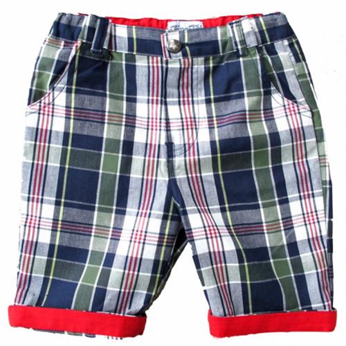 short style british garcons TTPR2269