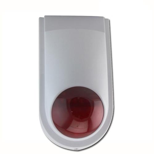 sirene alarme ALRMASIR516R