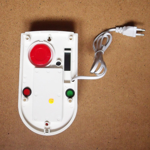 sirene exterieure pour alarme sans fil pic3