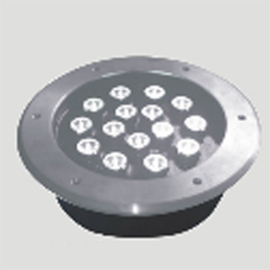 spot led encastrable sol SPOTGND15