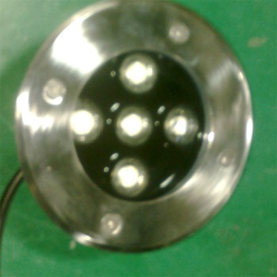 spot led encastrable sol SPOTGND5
