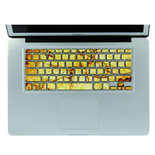 sticker deco portable apple 01