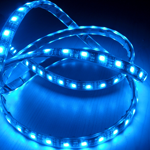 strip led rgb smd 5050 60 led au metre pic4