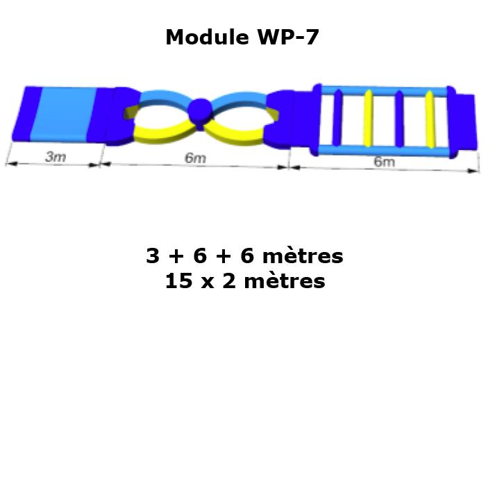 structure gonflable aquatique a composer STRGNFJ565 pic8
