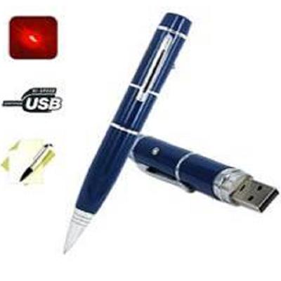 stylo laser memoire U003