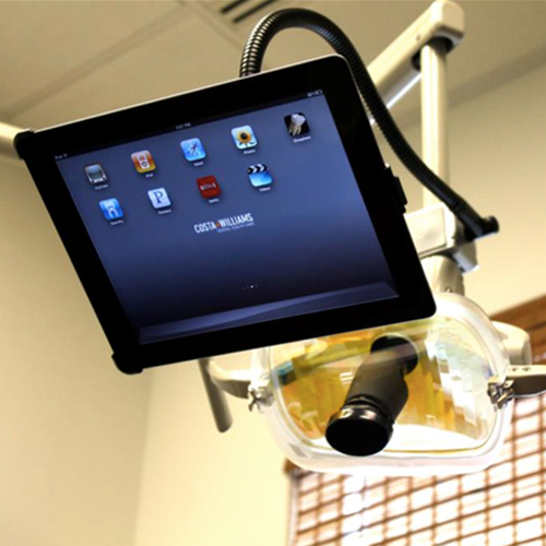 support flexible Ipad FIXIPAD23 pic9