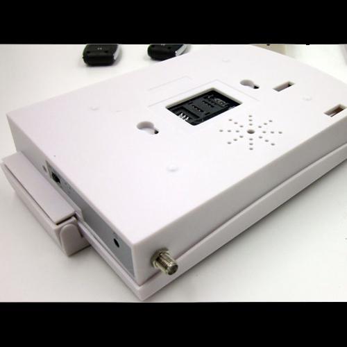 systeme alarme sans fil CTOPGSM1 pic2