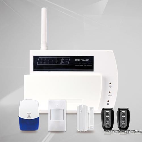 systeme alarme sans fil CTOPGSM1