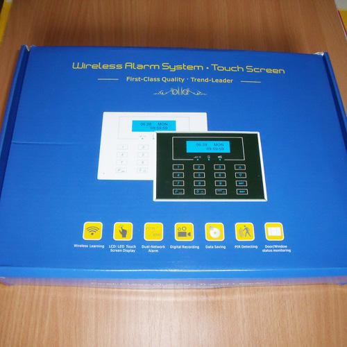 systeme alarme sans fil PSTNLCDT pic2