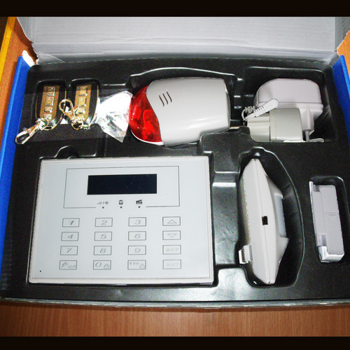 systeme alarme sans fil PSTNLCDT pic3