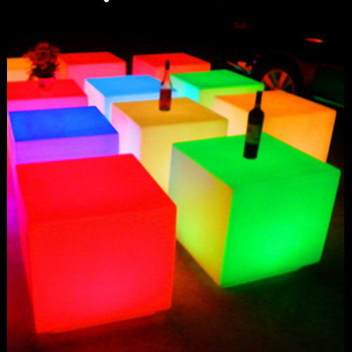 table basse lumineuse led HSCTA5