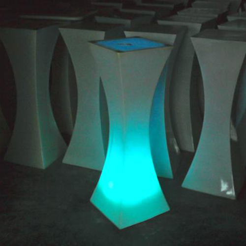 table lumineuse led PK305 pic5