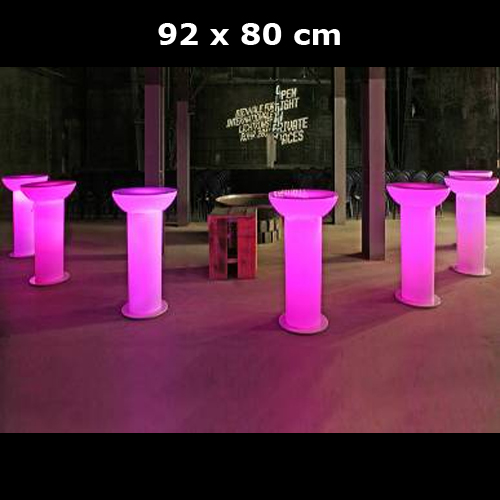 table lumineuse led HS8026D