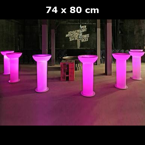 table lumineuse led HS8026E