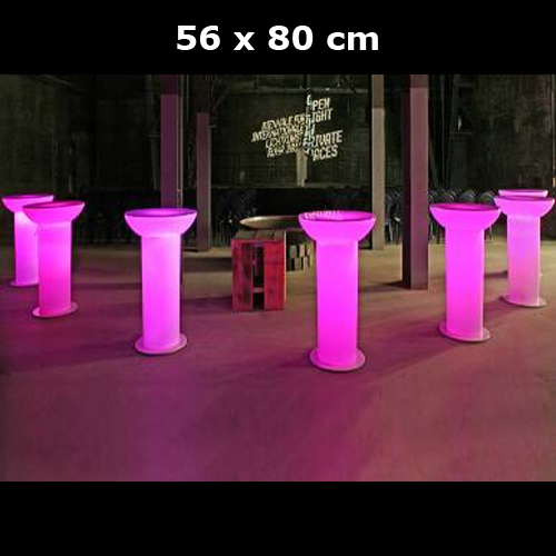 table lumineuse led HS8026F