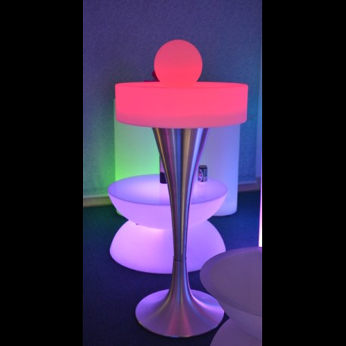 table lumineuse led HSCTT116