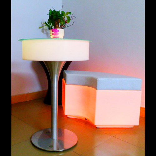 table lumineuse led HSTBPE01B pic3