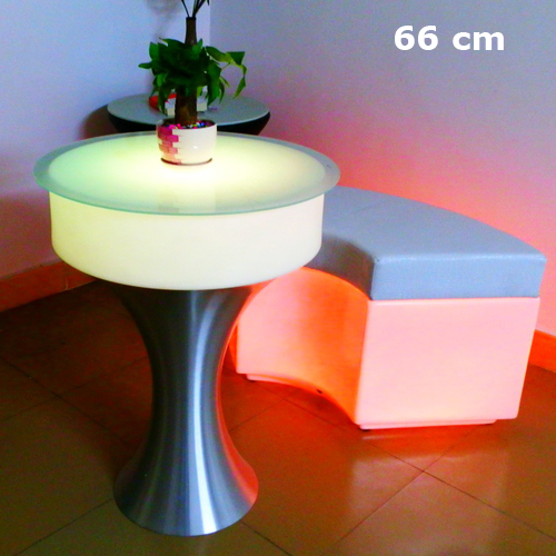 table lumineuse led HSTBPE04