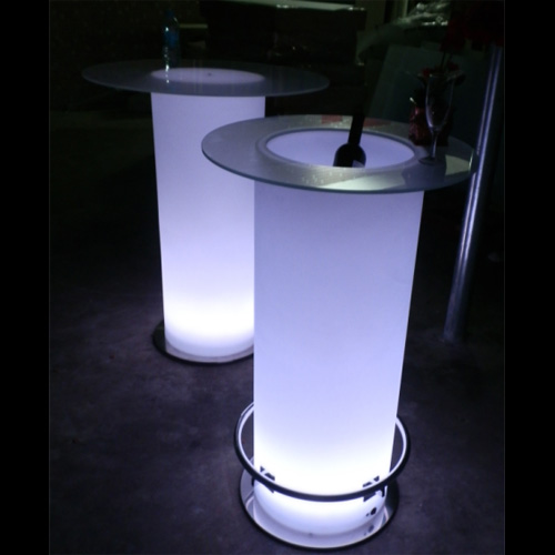 table lumineuse led RGB HS822C