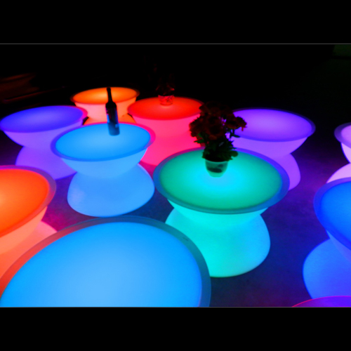 table lumineuse led TABLED0A pic2
