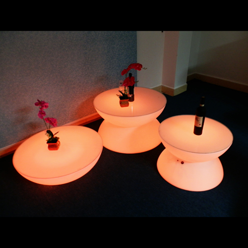 table lumineuse led TABLED0A pic5