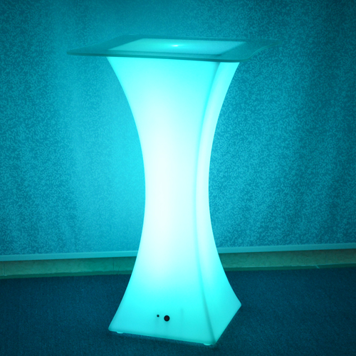 table lumineuse led TABLED305A pic2