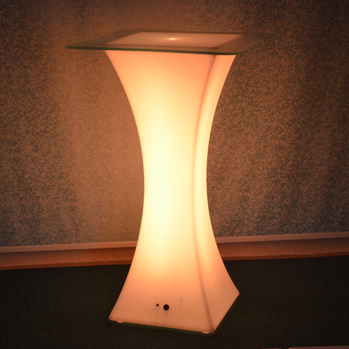 table lumineuse led TABLED305A pic3