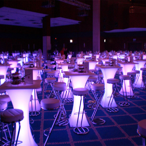 table lumineuse led TABLED305B pic2