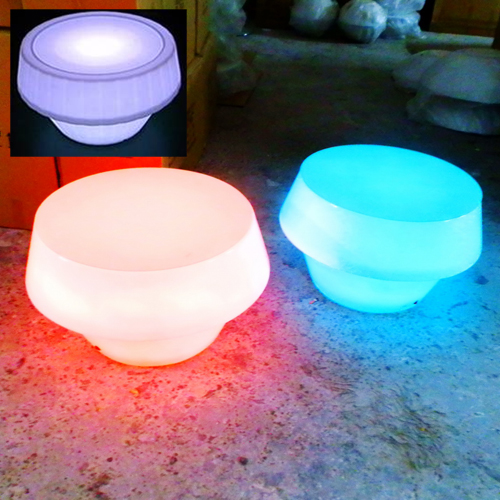 table lumineuse led TABLED342