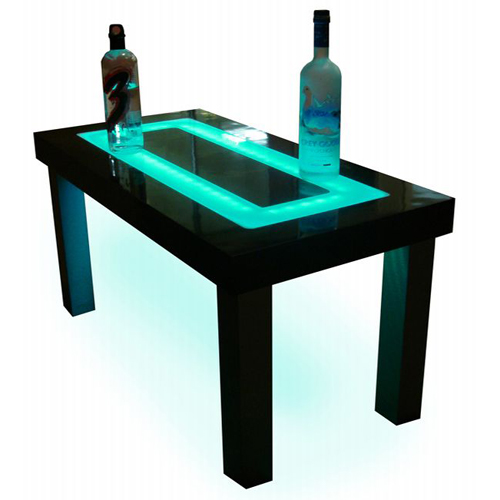 table lumineuse led TABLED801