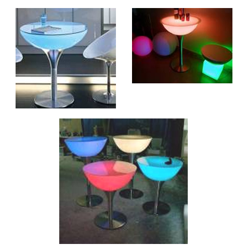 table lumineuse led TABLED865 pic2