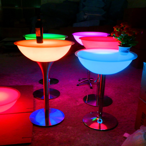 table lumineuse led TABLED865 pic3