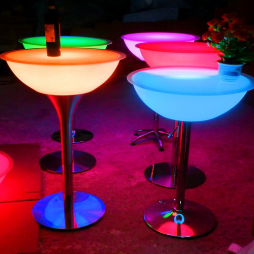 table lumineuse led TABLED865
